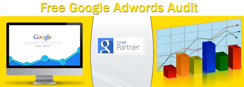 free adwords audit